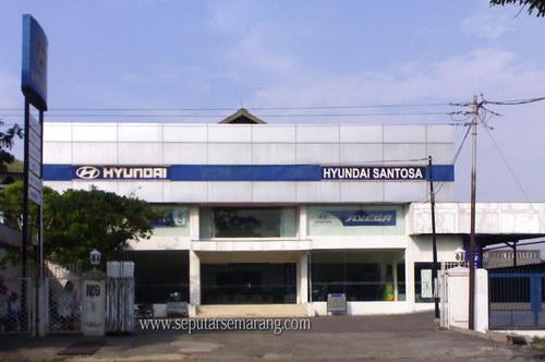 Dealer Resmi Hyundai Mobil Semarang