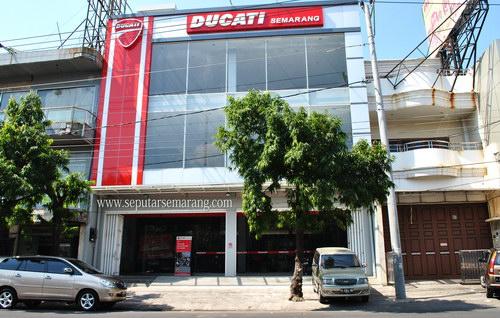 Ducati Semarang
