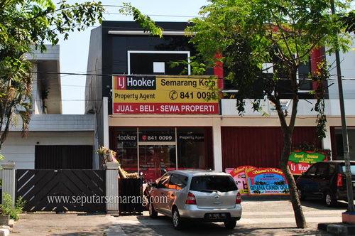 LJ Hooker Semarang Kota