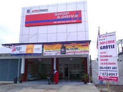 Shop & Drive Penggaron Kidul