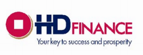 HD Finance Logo