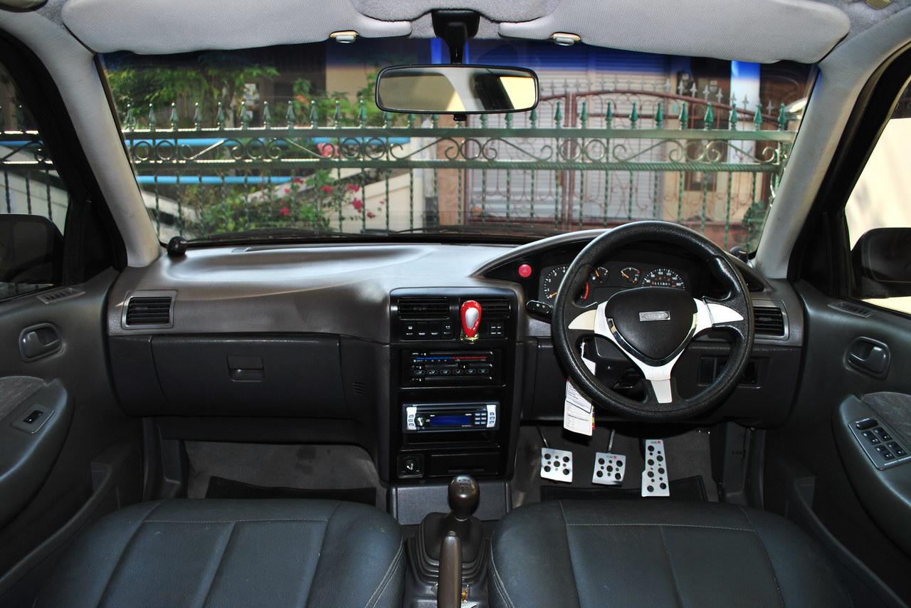 dijual mobil timor dohc s515i tahun 1998 siap mudik. Black Bedroom Furniture Sets. Home Design Ideas