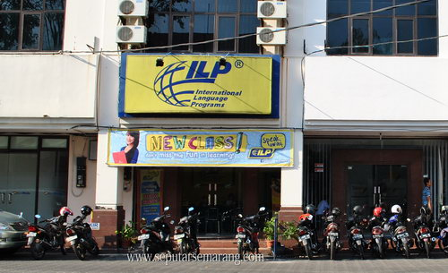 ILP Semarang, International Language Programs