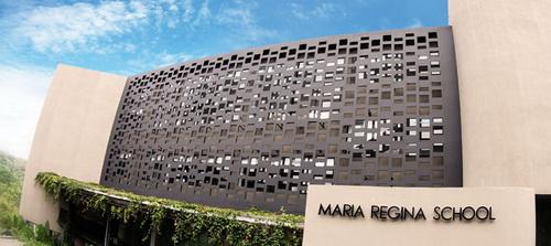 Sekolah Maria Regina