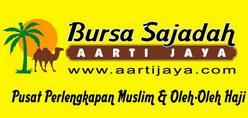 Bursa Sajadah, Perlengkapan Muslim dan Oleh-oleh Haji