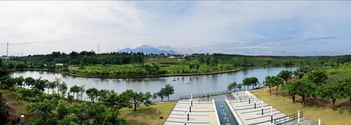 Area Danau BSB
