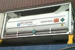 Liquid Nitrogen Logistics