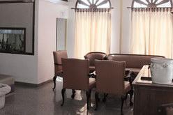 lobi hotel