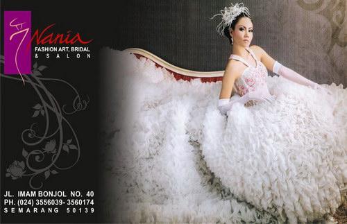 Nania Bridal & Salon