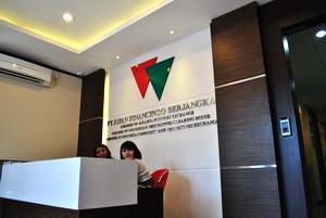 Foto Rifan Financindo Berjangka Smg S Parman