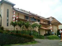 Hotel Di Bandungan Ambarawa Bellissimonyc Com