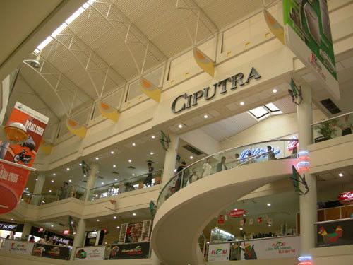 Bioskop Citra 21