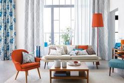 Fabric untuk sofa dan korden