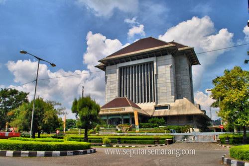 Bank Indonesia BI Semarang