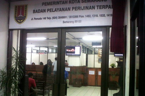 BPPT Semarang