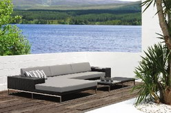 Mamagreen Pacific, High End Outdoor Furniture