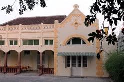 Hotel Damai Residence