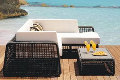 Mamagreen Pacific : Furniture Outdoor Minimalis.