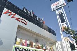 Muslim Mode, Pusat Busana Muslim dan Oleh Oleh Haji