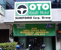 OTO Multiartha, Kredit Mobil Baru dan Bekas