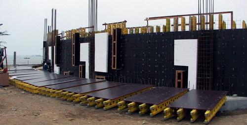 Beton Perkasa Wijaksana, Concrete Forms Specialist