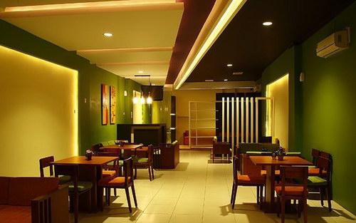Deoholic Coffee Shop Seputar Semarang