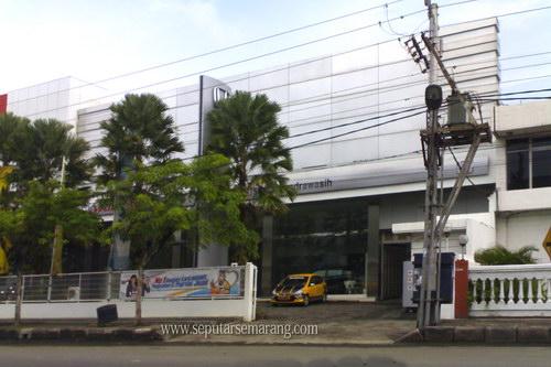Honda Istana Cendrawasih