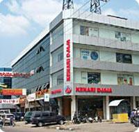 Kenari Djaja, High Quality Modern Building Material