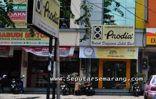 Laboratorium Klinik Prodia Setiabudi