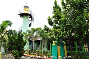 masjid ki ageng pandanaran