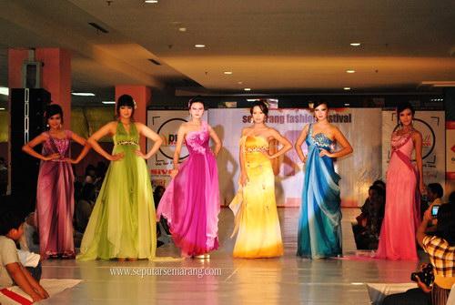 Semarang Fashion Festival