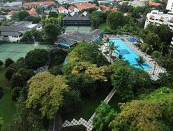 alamat hotel borobudur jakarta: Hotel borobudur jakarta pusat bintang 5 seputar jakarta