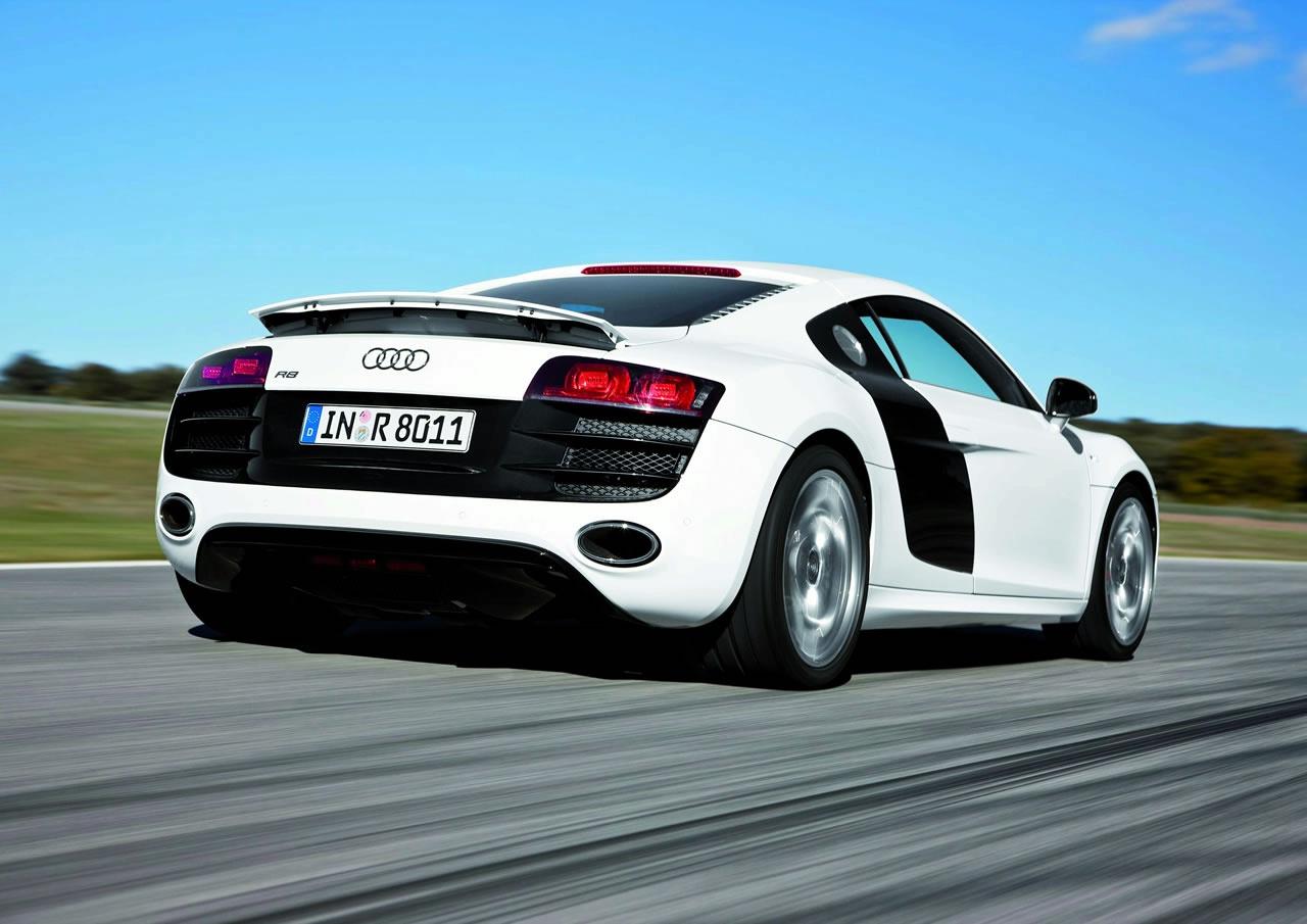 Audi Indonesia