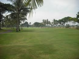 Padang Golf Kemayoran