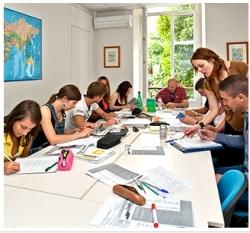 Alliance Francaise, Kursus Bahasa Prancis