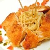 Chicken Picata