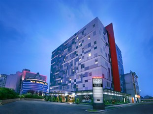 NEO Hotel Mangga Dua – Bintang 3