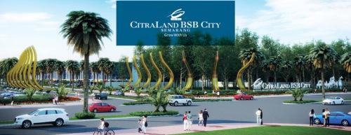 Citraland BSB City Resmikan Iconic Gate Dalam Lunar Festival