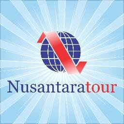 Logo Nusantara Tour Travel