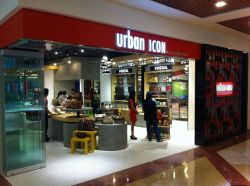 Foto Outlet Urban Icon