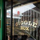 Pintu Masuk Giggle box