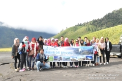 Duanam Tours Indonesia, Holiday Travel Management