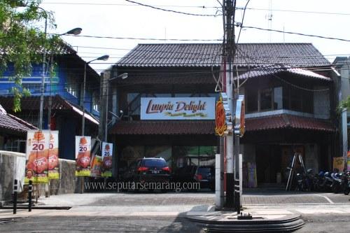 Foto Lunpia Delight Semarang