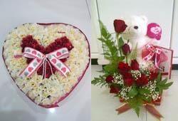 Victoria Florist, Toko Bunga Segar, Kering & Artificial