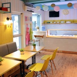 First Love Mini Cafe