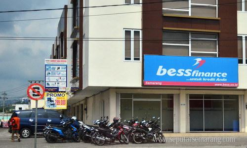 Foto Kantor PT Bess Finance Semarang