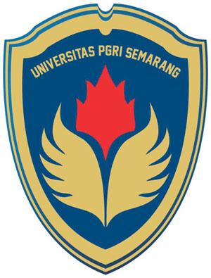 Logo universitas PGRI Semarang