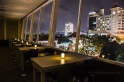 Lounge Level 6 @ Simpang Lima Residence