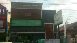 Outlet Naava green skin care semarang
