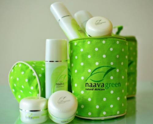 Produk Naavagreen